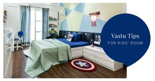 vastu for kids room-blog cover