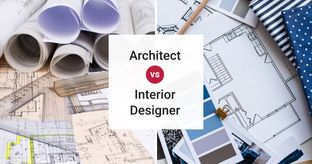 Should You Call an Architect or Interior Designer?