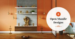 Time to Display Your Pooja Rooms