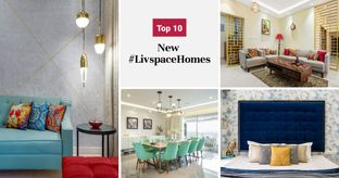 Livspace Interior Cover