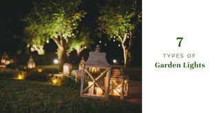 Great Ways to Light Up Your Garden
