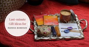 We Curated Rakhi Gifts