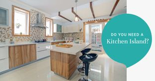 Pros & Cons of Having a Kitchen Island