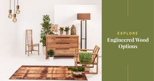 what is engineered wood1