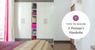 How to Design a Woman's Wardrobe