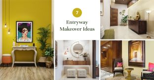 Simple Ideas to Revamp Your Entryway