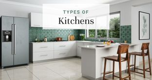 Which Type of Kitchen is Right for You?