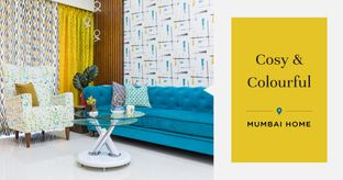 Low-maintenance & Clutter-free 3BHK