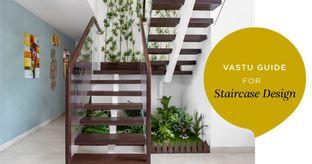 Blog Cover Vastu for staircase