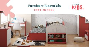 What Furniture Does Your Child Need?