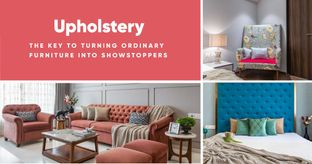 5 Basic Tips For Choosing Upholstery Fabric