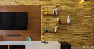 9 Irresistible Stone Wall Cladding Ideas For Your Home