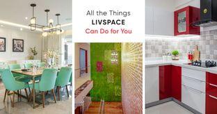 Hi, We're Livspace! Have We Met?