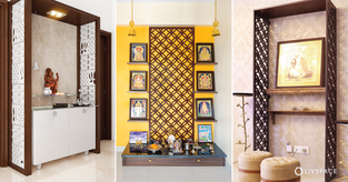 puja room designs cover