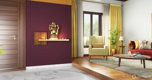 wall mandir design-cover