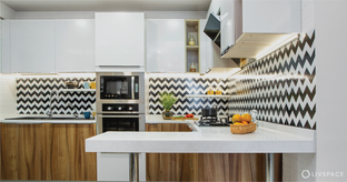 17 Backsplash Designs That Will Make You Want to Redo Your Kitchen