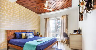 7 Amazing Wooden Ceiling Designs You Will Love