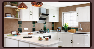 6 Types of Kitchen Cupboard Shutters That are Durable