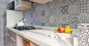 How to Select the Best Types of Tiles for Your Home