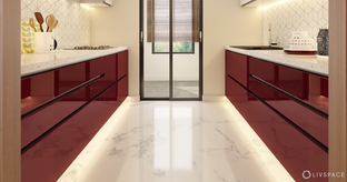 Marble vs Vitrified: Which is the Best Flooring for Your Home?