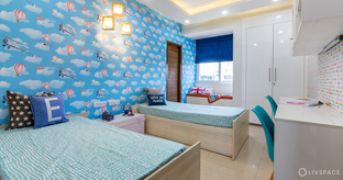 15 Kids Room Designs They Would Love to Share