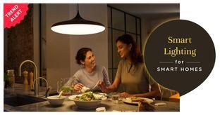 Why we Love Philips Hue Smart Lights