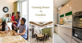 High-end and Homely DLF 4BHK