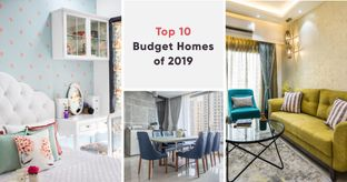 The Best of Budget Homes This Year