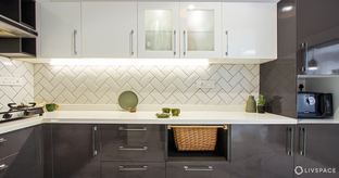 6 Answers to the Question: Why do People Choose Livspace Kitchens