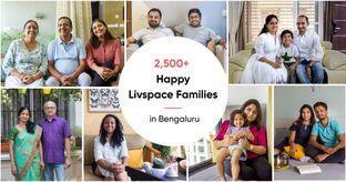 A Glimpse of Bengaluru #LivspaceHomes