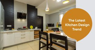 Kitchens With No Uppers?
