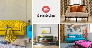 12 Iconic Sofa Styles Explained