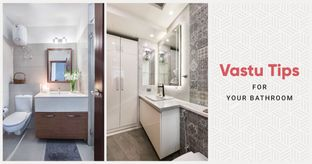 How to Design a Vastu-approved Bathroom