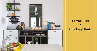 The Tell-all About Crockery Units