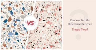 Mosaic vs Terrazzo: The Battle of the Tiles