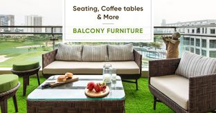 Sit-out in Style With These Ideas
