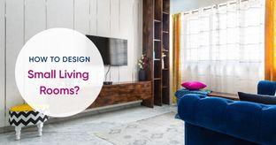 5 Guaranteed Tricks to Make Any Compact Living Room Look Bigger