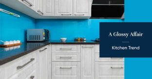 What Is Back Painted Glass & Where Can You Use It in the Kitchen?