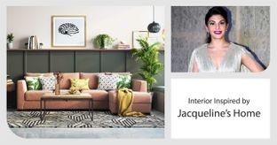 We Recreated Jacqueline's Parisian Chic Mumbai Home