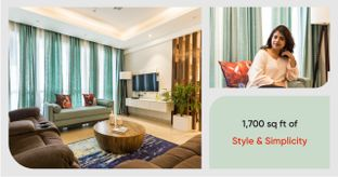 Design Lesson on Style Without Splurging: A Noida 3BHK