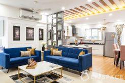 Interior Designers in Pune Living Room