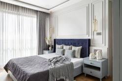 Even Vastu Says White is the Best Colour for a Peaceful Bedroom