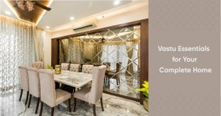 Stay on the Right Side of Vastu With These Tips