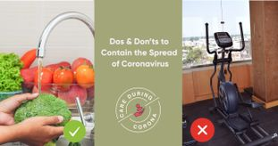 Precautions to Safeguard Your Home from Coronavirus