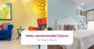 Vastu Guide: Colours to Pick for Prosperity & Shades to Avoid