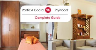What is the Difference Between Particle Board and Plywood?