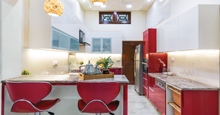 7 Ideas That Will Redefine Kitchen Design Post-Covid