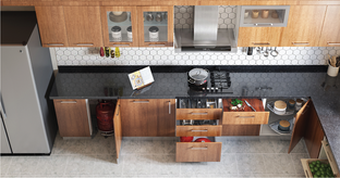 5 Things You Might be Doing Wrong With Your Kitchen Storage