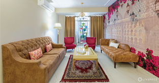 This Delhi Home Made the Most of Accessories for a Stunning New Look