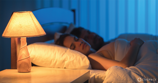 How to Regularise Your Sleep Cycle with the Right Lighting